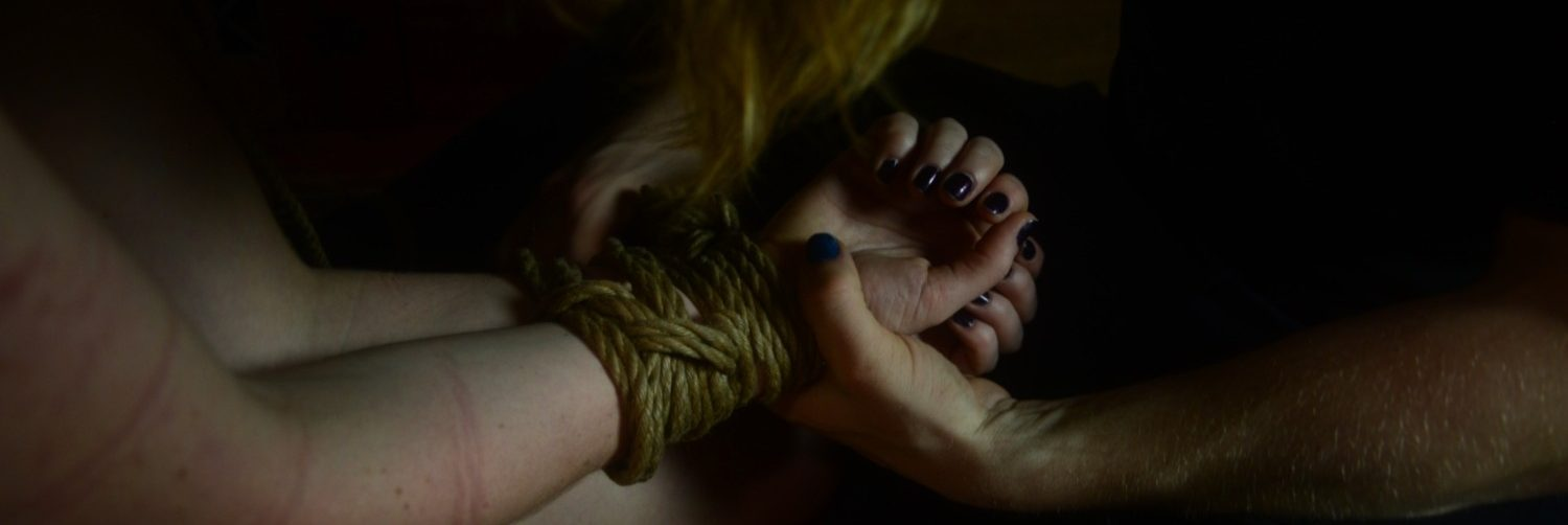 Intro to Kinbaku